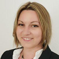 Immobilienmakler Heidi Meisenberger