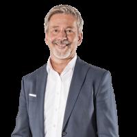 Immobilienmakler Bernhard Scherl