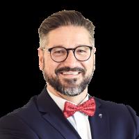 Immobilienmakler Dipl.-BW Martin Koch