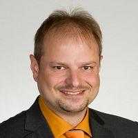 Immobilienmakler Johann Glechner