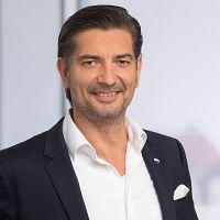 Immobilienmakler Zoran Jägersberger
