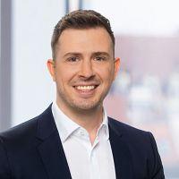 Immobilienmakler Alexander Kratzer