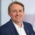 Immobilienmakler Daniel Schlosser