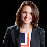 Immobilienmakler Melanie Rehrl