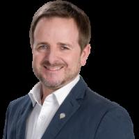 Immobilienmakler Hannes Huttegger