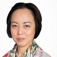 Immobilienmakler Qin Chen