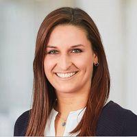 Julia Sapper, MA MBA