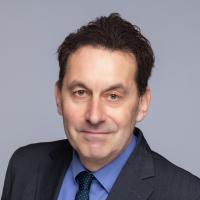 Immobilienmakler Ronald Zander