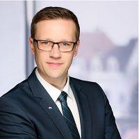 Immobilienmakler Thomas Pfann