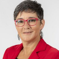Immobilienmakler Karin Kluger