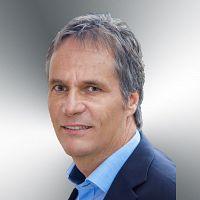Immobilienmakler Peter Feuchter
