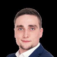 Immobilienmakler Angelo Schwarzmann