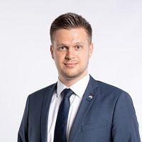 Immobilienmakler Patrick Weissteiner