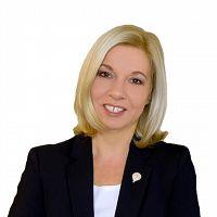 Immobilienmakler Karin Tuck
