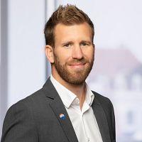 Bernhard Ofenböck