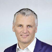 Immobilienmakler Franz Feldbacher