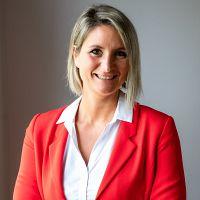 Immobilienmakler Katrin Rothe