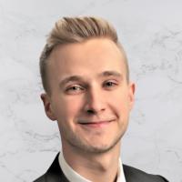 Immobilienmakler Daniel Kopp