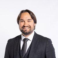 Immobilienmakler Christoph Kronthaler