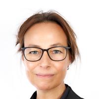 Bettina Dahl
