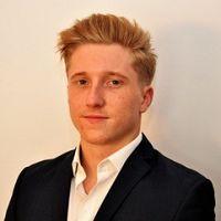Immobilienmakler Philipp Wild