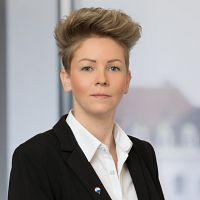 Kathrin Nicolle Breuer, BA, Assistenz GF/Personal