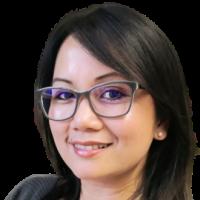 Immobilienmakler Lisa Rumbayan