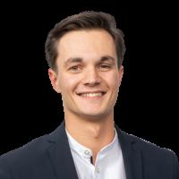 Immobilienmakler Fabian Haslach