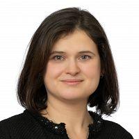 Immobilienmakler Elena Schenner, Dipl. Ökonomin