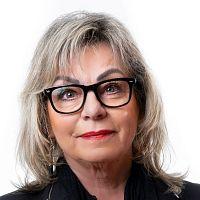 Immobilienmakler Sylvia Baumann