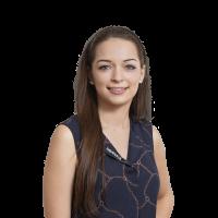 Immobilienmakler Michelle Pfeifer, BA