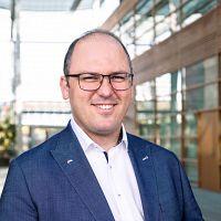 Immobilienmakler DI Christian Pranzl, MBA