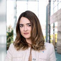 Immobilienmakler Katharina Kaufmann