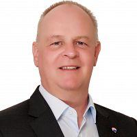 Immobilienmakler Gerald Kneißl
