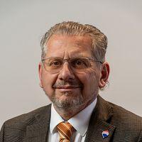 Immobilienmakler Walter Eisner