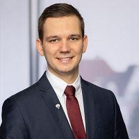 Immobilienmakler David-Gabriel Hösch