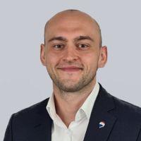 Immobilienmakler Ivan Erstic