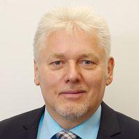 Immobilienmakler Josef Treml