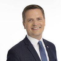 Reg.Dir. Bernhard Reikersdorfer, MBA