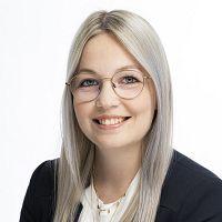 Yvonne Prenn, BA