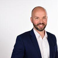 Immobilienmakler Stefan Fried