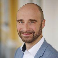 Immobilienmakler Stefan Alteneder
