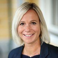 Immobilienmakler Andrea Fuchs