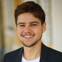 Immobilienmakler Philipp Jelinek