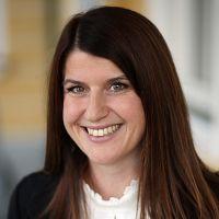 Immobilienmakler Anna Haimberger