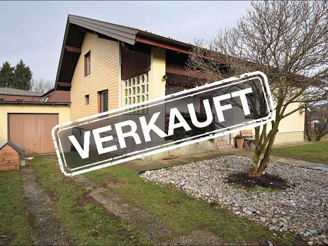 Wohnhaus in Bischofstetten