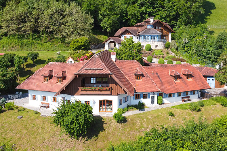 PA Luxusimmobilien RE/MAX - Landsitz - RE/MAX Traunsee