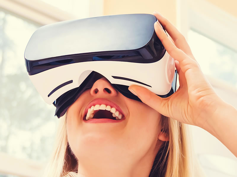 Immobilien mit Virtual Reality in 360° erleben