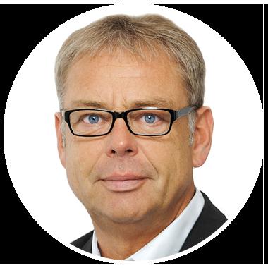 Alois Penninger, Franchise-Unternehmer in Oberösterreich
