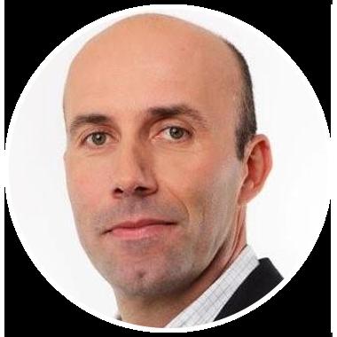 Mag. Manfred Zeilinger, MBA, Franchise-Unternehmer in Wien